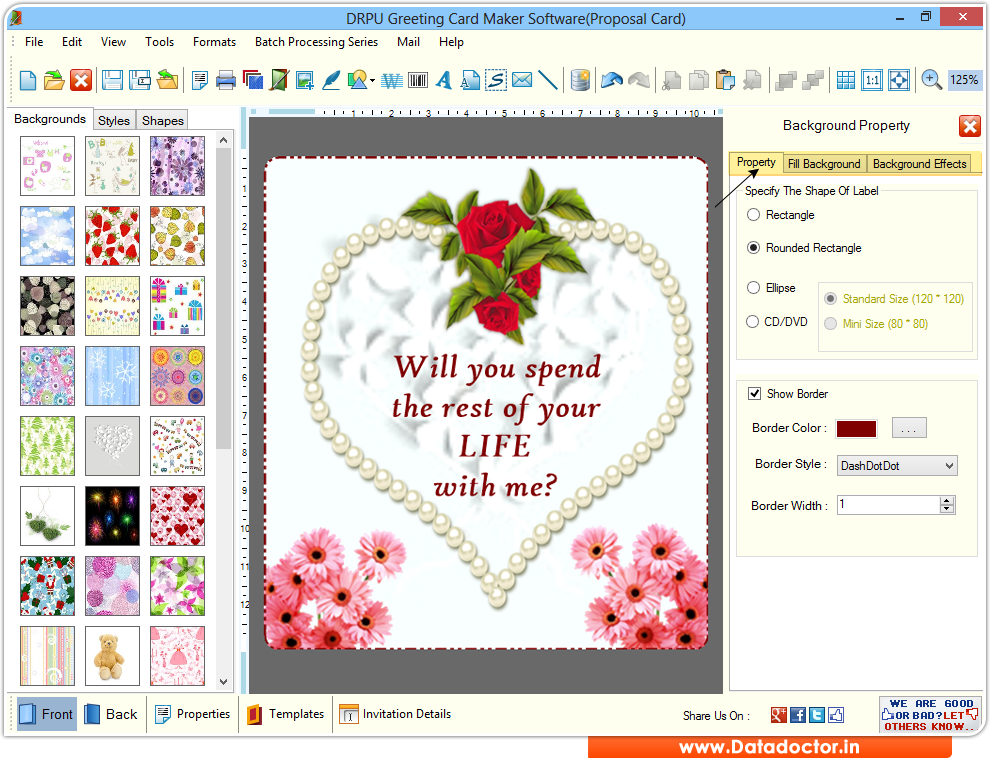 Free Greeting Card Creator Software Download Dubaiburan Over Blog Com