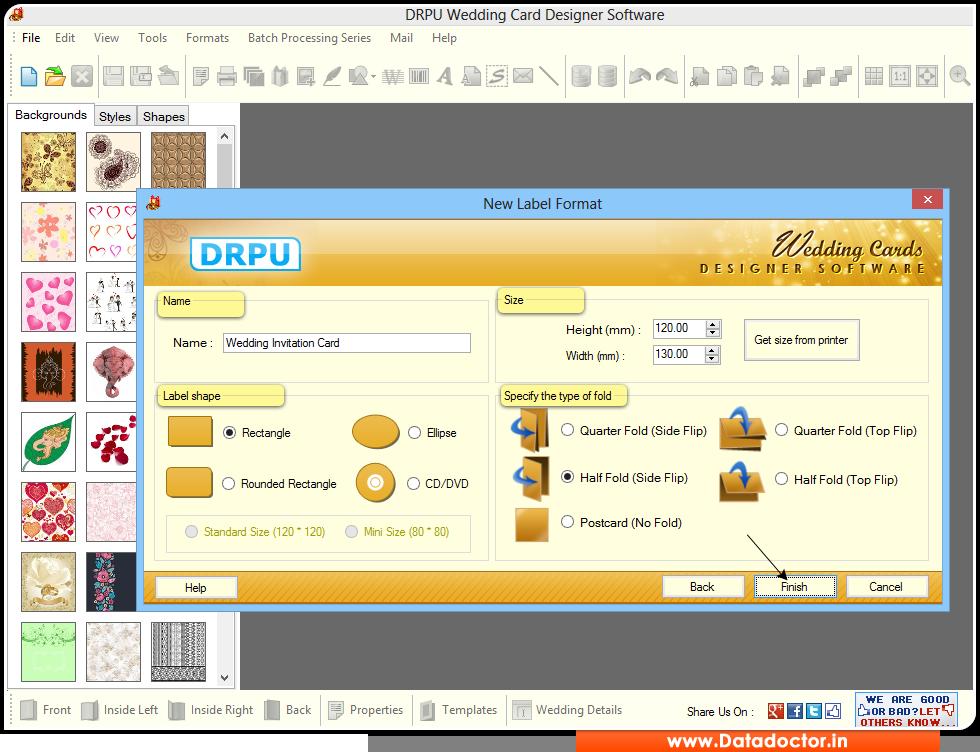 Drpu Id Card Design Software Free Download