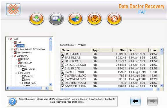 PDD-Windows-FAT Data Recovery Master 4.4.2.5