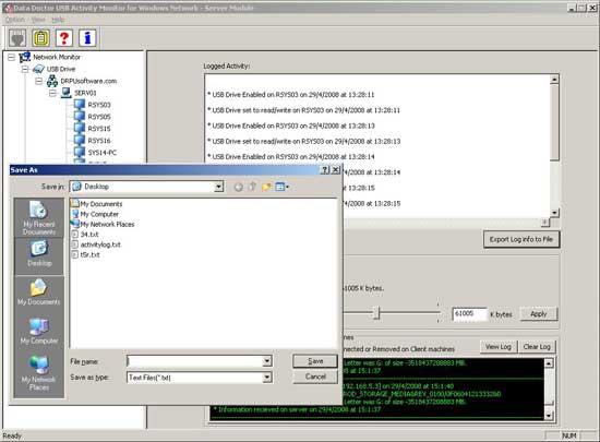 USB Drive Disabler Software