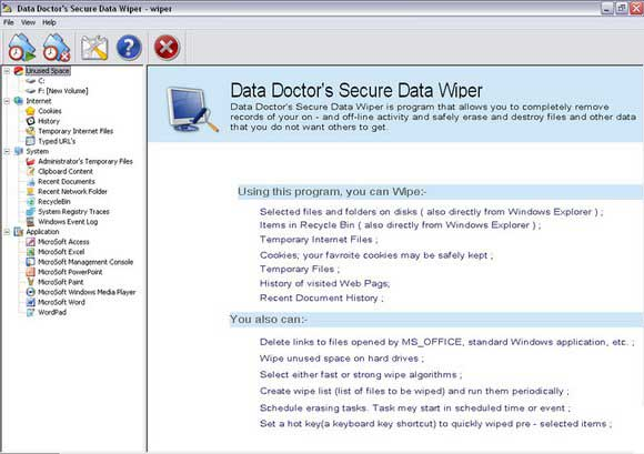 PDD Secure Data Wiper 3.0.1.5